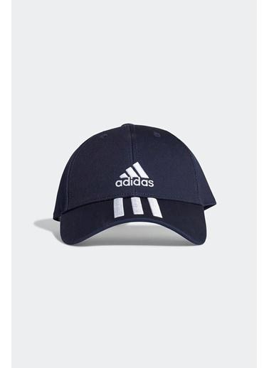 adidas Adidas  Koşu - Yürüyüş Şapka Bball 3S Cap Ct Ge0750 Renkli